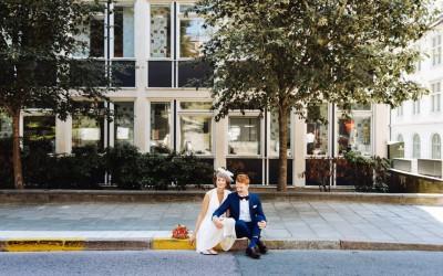 Lista på 10 saker att tänka på när man ska hitta bröllopsfotograf