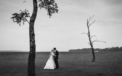 Bröllop i Skåne Skanör – Lina och Kevin