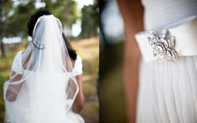 Maria & Erik – Bröllop i Grisslehamn