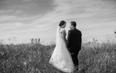 Stina & Taylan – bröllop på Gotland