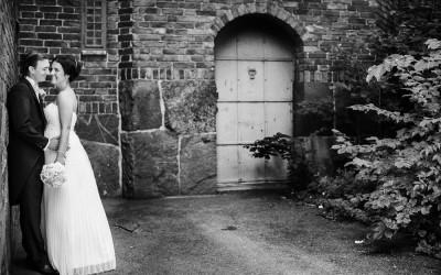 Sofie & Daniel – Bröllop på södermalm