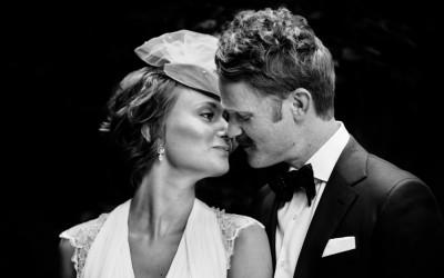 Marit & Anders – Ett Vintagebröllop i Stockholm