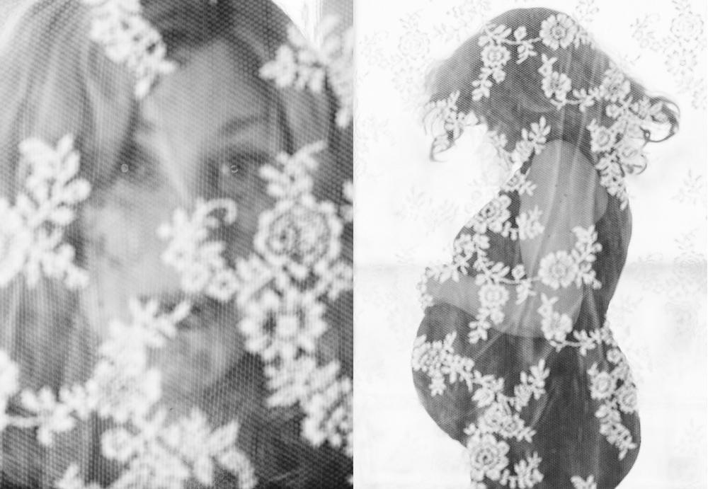 gravid-svartvitt-spets-porträtt-gravidbilder-inomhus-03