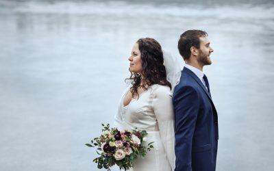 Vinterbröllop på Torpa pensionat