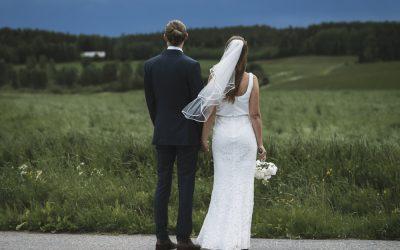 Bröllop i Hälsingland – Delsbo
