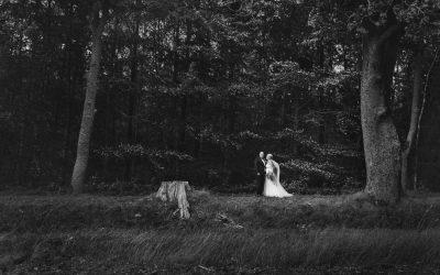 Bröllop i lada – Ekeby Loge